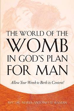 Picture of The World of the Womb in God's Plan for Man