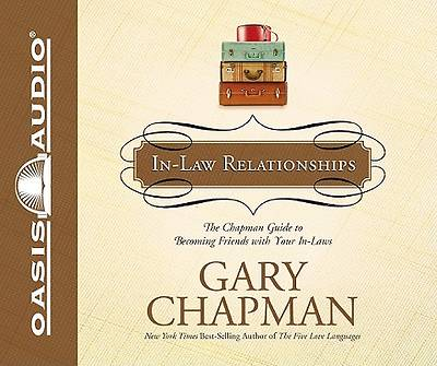 In-Law Relationships CD