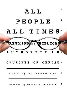 All People, All Times