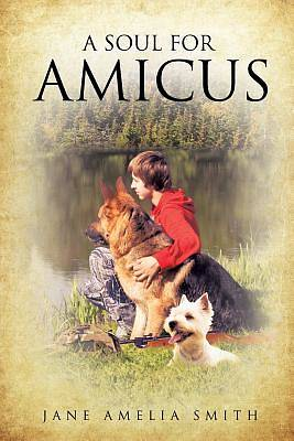Picture of A Soul for Amicus
