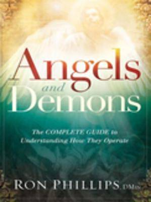 Angels and Demons [ePub Ebook]