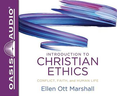 Picture of Introduction to Christian Ethics (Library Edition)