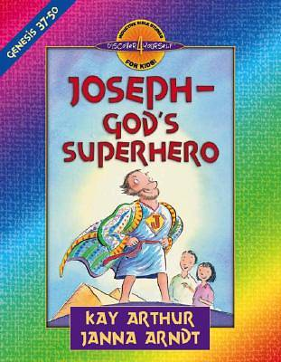 Joseph--Gods Superhero [ePub Ebook]