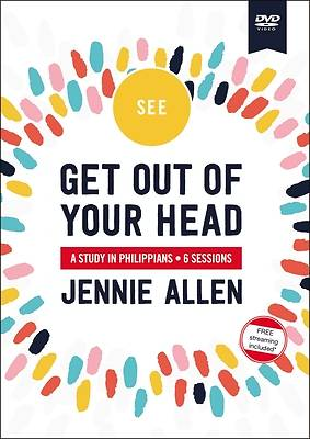 Picture of Get Out of Your Head Video Study DVD
