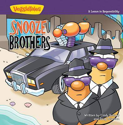 The Snooze Brothers