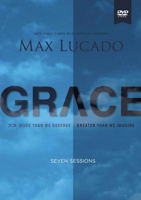 Picture of Grace DVD