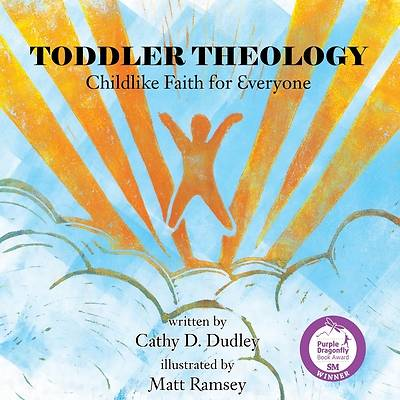 Picture of Toddler Theology