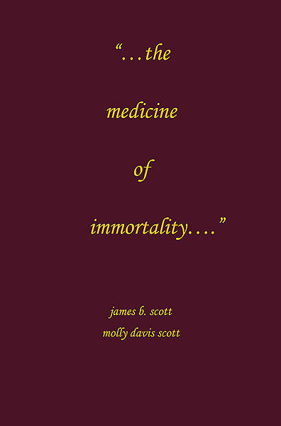 The Medicine of Immortality