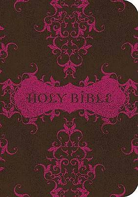 Compact Ultraslim Bible, King James Version