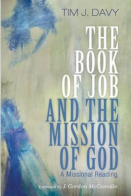Picture of The Book of Job and the Mission of God