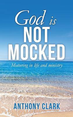 Picture of God Is Not Mocked