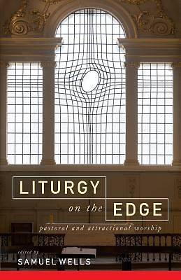 Picture of Liturgy on the Edge