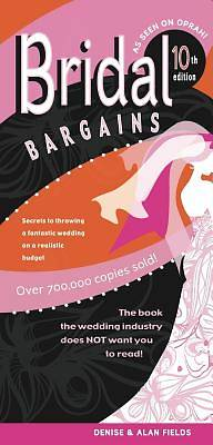 Bridal Bargains