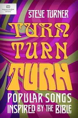 Picture of Turn, Turn, Turn