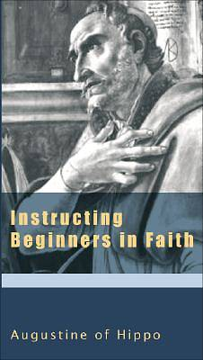 Picture of Instructing Beginners in Faith