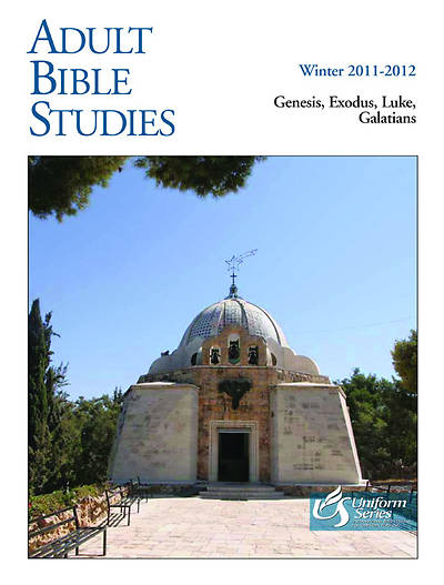 Adult Bible Studies on mp3 Winter 2011-2012