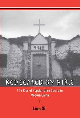 Picture of Redeemed by Fire