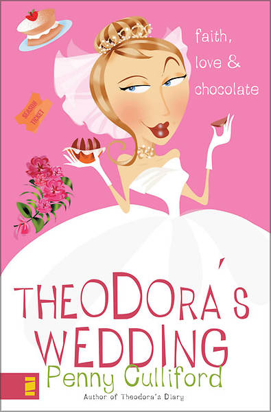 Theodoras Wedding