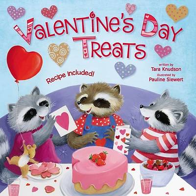 Picture of Valentine's Day Treats