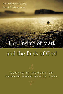 The Ending of Mark and the Ends of God