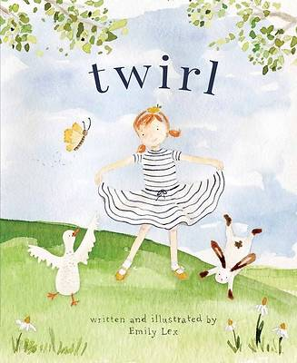 Picture of Twirl
