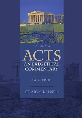 Picture of Acts