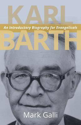 Picture of Karl Barth