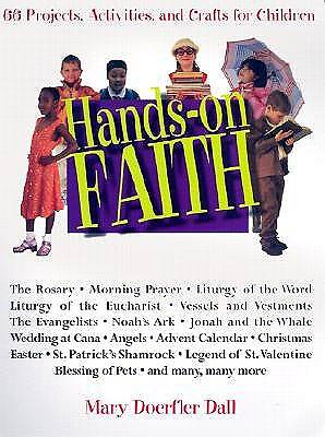 Picture of Hands-On Faith