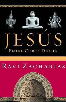 Picture of Jesus Entre Otros Dioses