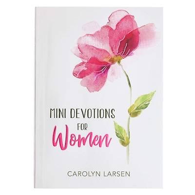 Picture of Mini Devotions for Women