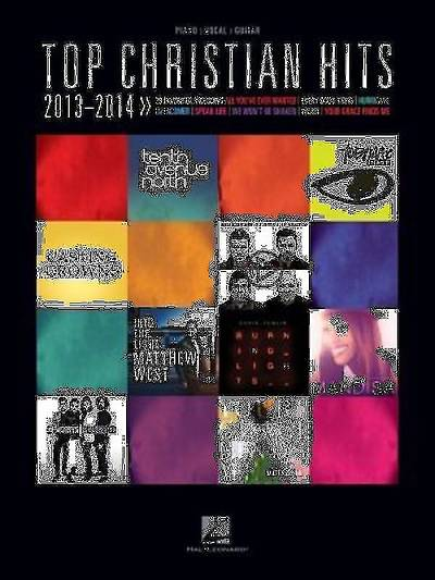 Picture of Top Christian Hits 2013-2014