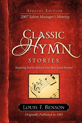 Picture of Classic Hymn Stories