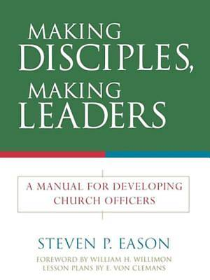 Making Disciples, Making Leaders [ePub Ebook]