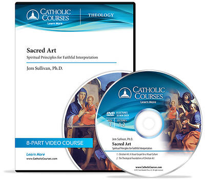 Sacred Art (Audio CD)