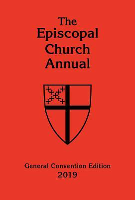 Picture of The Episcopal Church Annual 2019