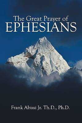 Picture of The Great Prayer of Ephesians