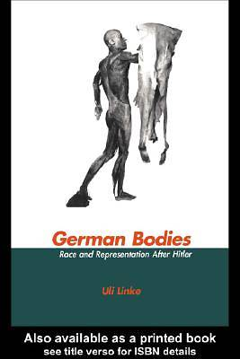 German Bodies [Adobe Ebook]