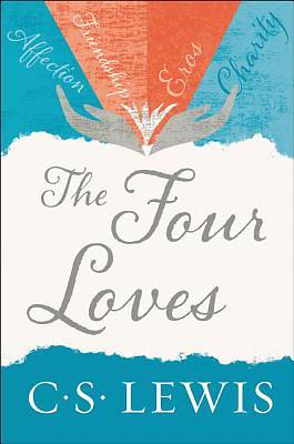 Picture of The Four Loves