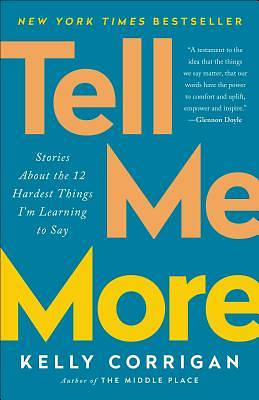 Picture of Tell Me More