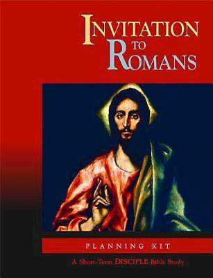 Invitation to Romans: Planning Kit