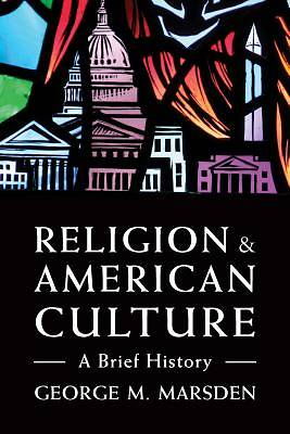 Picture of Religion and American Culture