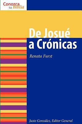 Picture of de Josue a Cronicas