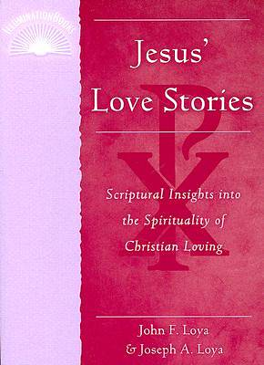 Jesus Love Stories