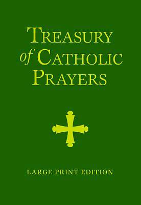 Picture of Treasury of Catholic Prayers