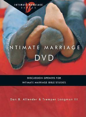 Intimate Marriage DVD