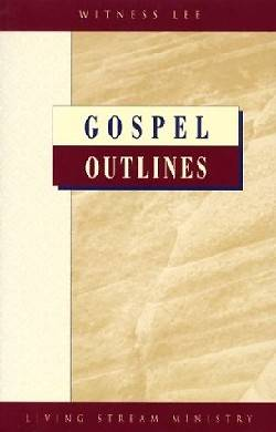 Gospel Outline