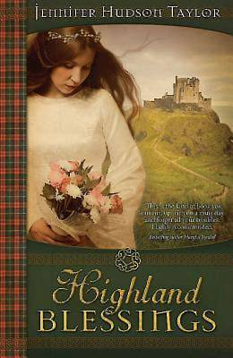 Highland Blessings - eBook [ePub]