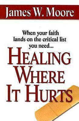 Healing Where It Hurts - eBook [ePub]