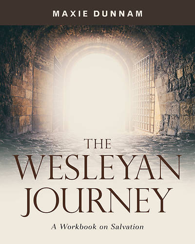 Picture of The Wesleyan Journey - eBook [ePub]