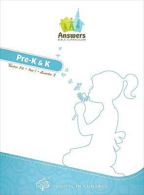 Picture of ABC Full Kit - Pre K & K 4th Qtr